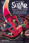 Doctor Solar, Man of the Atom Archives Volume 3 TPB