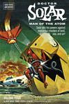 Doctor Solar, Man of the Atom Archives Volume 4 TPB