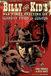 Billy the Kid's Old Timey Oddities Vol. 2 TPB - The Ghastly Fiend of London