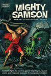 Mighty Samson Archives Volume 2 HC