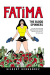 Fatima: The Blood Spinners HC