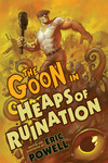 Goon Volume 3: Heaps of Ruination 2nd Edition TPB