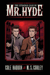Strange Case of Mr. Hyde TPB