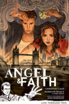 Angel and Faith TPB Vol. 01 Live Through This