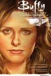 Buffy the Vampire Slayer: Season Nine Vol. 1 - Freefall TPB