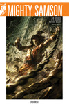 Mighty Samson: Judgment TPB - nick & dent