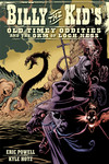 Billy the Kid's Old Timey Oddities Vol. 3 TPB - The Orm of Loch Ness TPB
