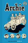 Archie Archives HC Volume 1