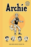 Archie Archives HC Volume 2