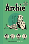 Archie Archives HC Volume 3
