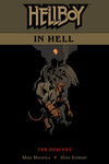 Hellboy in Hell Volume 1 TPB: The Descent