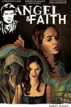 Angel and Faith TPB Vol. 02 Daddy Issues