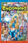 Empowered Deluxe Edition Volume 2 HC
