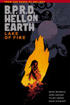 B.P.R.D. Hell on Earth Volume 8 - Lake of Fire TPB