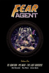 Fear Agent Library Edition Volume 1 HC
