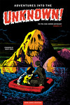 Adventures into the Unknown! Archives Volume 1 HC