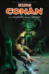 King Conan Vol. 2 TPB: The Phoenix on the Sword