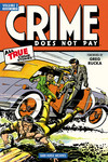 Crime Does Not Pay Archives Volume 2 HC