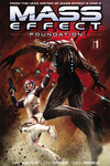 Mass Effect: Foundation Volume 1 TPB