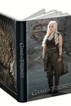Game of Thrones Journal: Daenerys Targaryen Mother of Dragons