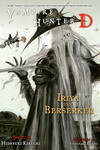 Vampire Hunter D Volume 23: Iriya the Berserker (Novel)