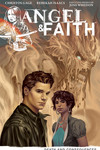 Angel and Faith TPB Vol. 04 Death and Consequences TPB