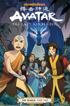 Avatar: The Last Airbender Volume 5 TPB - The Search Part 2