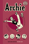 Archie Archives HC Volume 8