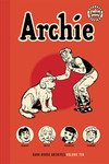 Archie Archives HC Volume 10