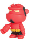 "Hellboy 5"" Mini Qee Figure: Red"