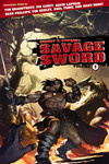 Robert E. Howard's Savage Sword Volume 1 TPB