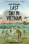 Last Day in Vietnam: A Memory HC - nick & dent