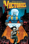 Michael Avon Oeming's The Victories Volume 2 TPB: Transhuman