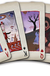 Gary Baseman Playing Cards