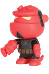 "Hellboy 5"" Mini Qee Figure: B.P.R.D."