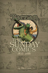 Edgar Rice Burroughs' Tarzan: The Sunday Comics Volume 2 HC (1934�1936)