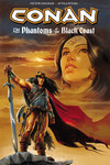 Conan: The Phantoms of the Black Coast TPB