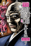 New Lone Wolf and Cub Volume 7 TPB