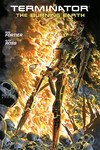Terminator: The Burning Earth TPB
