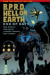 B.P.R.D. Hell on Earth Volume 13 - End of Days TPB