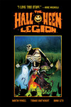 Halloween Legion: The Great Goblin Invasion HC