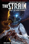 The Strain Volume 6 TPB - The Night Eternal Part 2