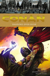 Conan Volume 17: Shadows Over Kush TPB