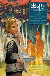 Buffy the Vampire Slayer: Season Ten Vol. 2 - I Wish TPB