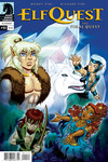 ElfQuest: The Final Quest #11