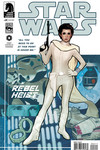 Star Wars: Rebel Heist #2 (Adam Hughes cover)