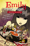Emily and the Strangers Volume 2 HC: Breaking the Record