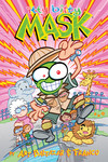 Itty Bitty Comics TPB: The Mask