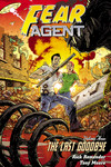 Fear Agent TPB Vol. 3: The Last Goodbye (2nd Edition)