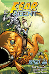 Fear Agent TPB Vol. 4: Hatchet Job (2nd Edition)